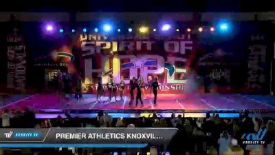 Premier Athletics - Jaws [2021 Senior Medium Coed 6 Day 1] 2021 Universal Spirit: Spirit of Hope National Championship