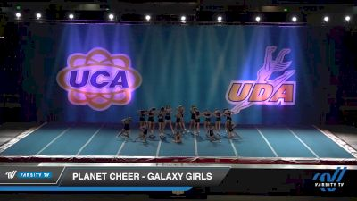 - Planet Cheer - Galaxy Girls [2019 Junior 3 Day 2] 2019 UCA and UDA Mile High Championship