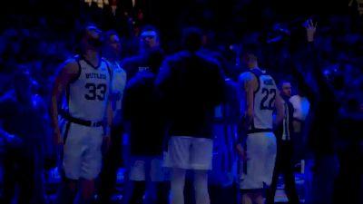 Replay: UConn vs Butler | Oct 3 @ 1 PM