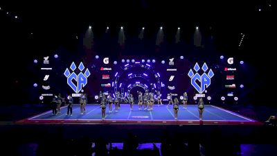 Cheer Athletics - Coalition 6 [2018 L6 International Open Small Coed Day 2] NCA All-Star National Championship