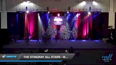 The Stingray All Stars - Mango [2021 L1 Junior - Medium Day 1] 2021 The American Royale DI & DII