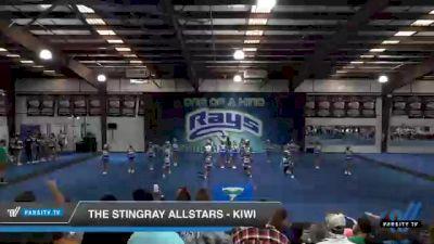 The Stingray Allstars - Kiwi [2020 L1 Youth Medium] 2020 The Stingray Allstars Gym Jam