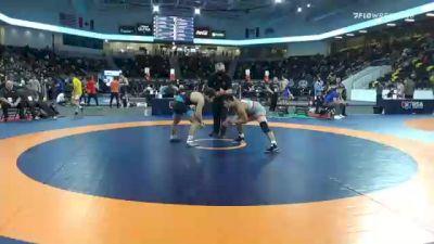 79 kg Consolation - Kama Suzuki-Scott, Southern Oregon Regional Training Center vs Casey Randles, Idaho