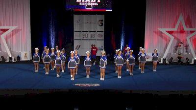 Bixby High School [2018 Advanced Medium High School Day 2] NCA Senior & Junior High School National Championship