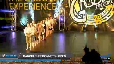 Dancin Bluebonnets - Open [2020 Open Open / Open Lyrical Day 2] 2020 Encore Championships: Houston DI & DII