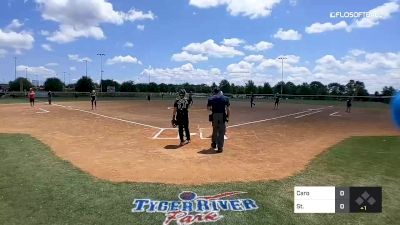 Carolina Elite vs. St. Louis Chaos - Field 8