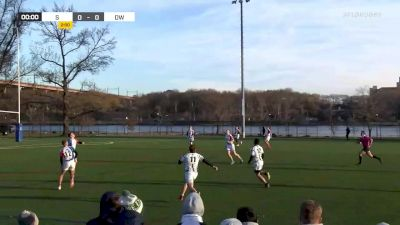 2019 New York 7s Boys HS Final: Upright Rugby Rogues vs. Diatomic Warriors