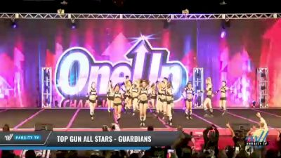 Top Gun All Stars - Orlando - Guardians [2021 L6 Senior Coed - Small Day 1] 2021 One Up National Championship
