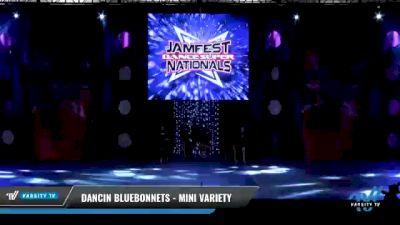 Dancin Bluebonnets - Mini Variety [2021 Mini - Variety Day 2] 2021 JAMfest: Dance Super Nationals
