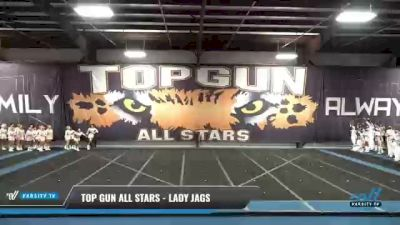 Top Gun All Stars - Miami - Lady Jags [2021 L6 Senior Medium] 2021 The MAJORS