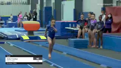 Addy Fulcher - Vault, First in Flight - 2021 American Classic and Hopes Classic