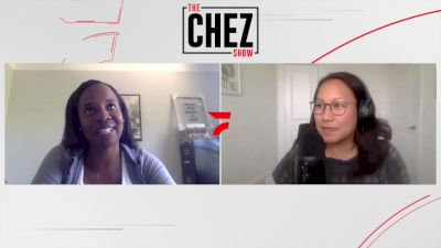 The Downside Of Being Someone You're Not | Ep 19 The Chez Show With Natasha Watley