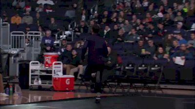 Iowa vs Northwestern