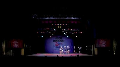 Standley Lake High School [2019 Small Varsity Pom Finals] 2019 NDA High School Nationals