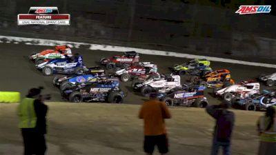 Flashback: USAC Sprints at Grandview 6/11/19