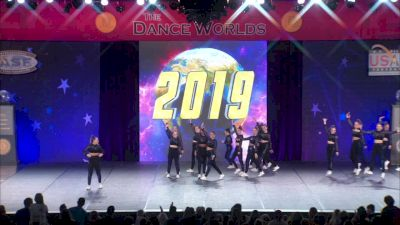 Champion Legacy - Champion Legacy [2019 Senior Large Hip Hop Finals] 2019 The Dance Worlds