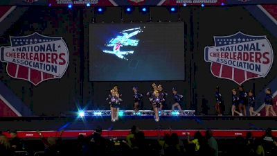 Spirit Xtreme Believe [2020 L1 Small Youth Day 2] 2020 NCA All-Star Nationals