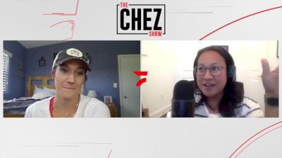 Why Change Is So Important | Ep 15 The Chez Show With Francesca Enea-Bruey