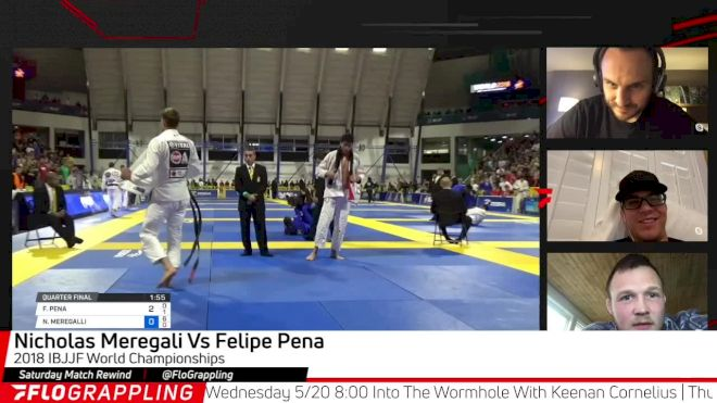 Match Rewind: Buchecha Vs Erberth