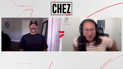 Jenny Topping & Megan Willis | The Chez Show With Tony Rico (Ep.24)