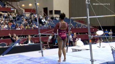 Lynnzee Brown - Bars, Denver - 2020 Metroplex Challenge