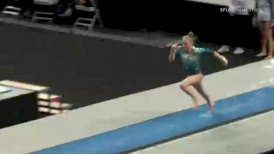 Avery King - Vault, WOGA - 2021 US Championships