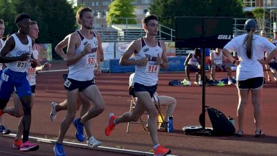 Full Replay: Gulf South Outdoor Championships - May 1