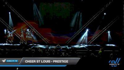 Cheer St. Louis - Prestige [2020 L6 International Open - NT - Coed Day 2] 2020 GLCC: The Showdown Grand Nationals