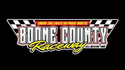 Full Replay | Tanner Pelster Memorial at Boone County 7/11/21