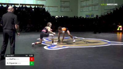 106 lbs Final - Jack Gioffre, Buchanan vs Richard Figueroa, Selma