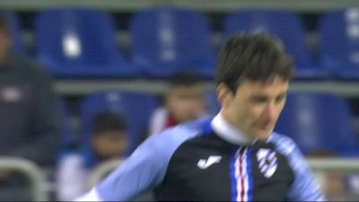 Full Replay - Cagliari vs Sampdoria