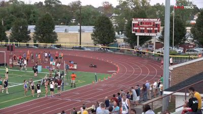 2019 West Chester Mile - Full Event Replay, Part 2