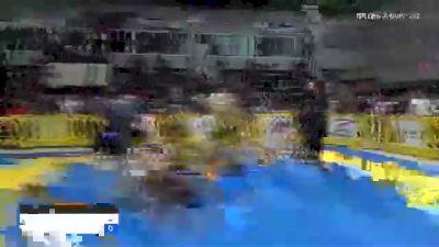 John Leslie Hansen vs Aaron Michael Johnson 2021 Pan IBJJF Jiu-Jitsu No-Gi Championship