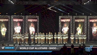 World Cup - Shooting Stars [2019 Large All Girl Day 1] 2019 The MAJORS