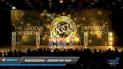 Energizers - Junior Hip Hop [2019 Junior - Hip Hop - Small Day 1] 2019 WSF All Star Cheer and Dance Championship