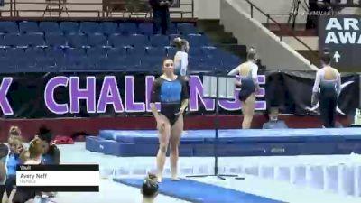 Lily Mason - Floor, NEG - 2021 Metroplex Challenge