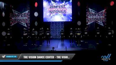 The Vision Dance Center - The Vision Dance Center Allstars [2021 Junior - Jazz - Large Day 2] 2021 JAMfest: Dance Super Nationals
