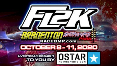 Full Replay | FL2K at Bradenton 10/8/20