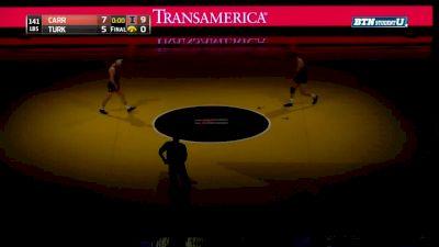 149, Brandon Sorenson, Iowa vs Eric Barone, ILL