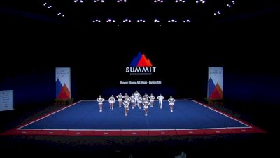 Power House All Stars - Invincible [2021 L4.2 Senior Coed - Small Finals] 2021 The Summit