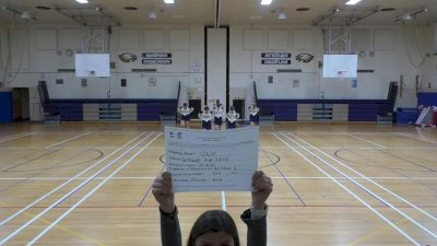 Bethpage High School [Virtual Junior Varsity - Kick Finals] 2021 NDA High School National Championship