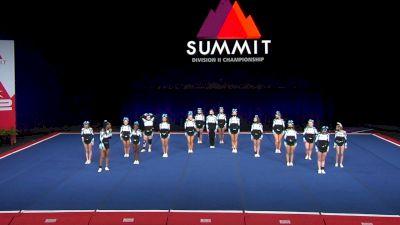 Quest Athletics - Generals [2021 L3 Junior - Small Semis] 2021 The D2 Summit