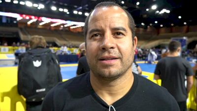 Leo Vieira Reacts To Heel Hooks In IBJJF Events