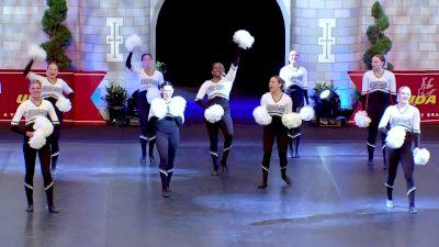 Skutt Catholic High School [2020 Small Pom Finals] 2020 UDA National Dance Team Championship