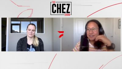Softball To Medicine | Ep 17 The Chez Show With Dr. Kaila Holtz