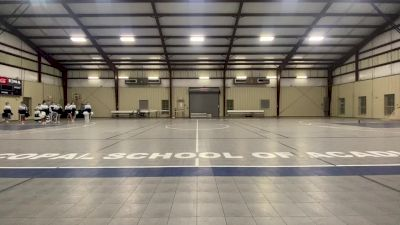 Episcopal School Of Acadiana [Game Day Varsity NonTumble] 2020 UCA Louisiana Virtual Regional
