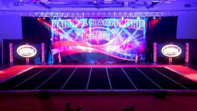 Tumble U - Shadow [2021 L2 Youth - D2 Day 1] 2021 ACP: Midwest World Bid National Championship