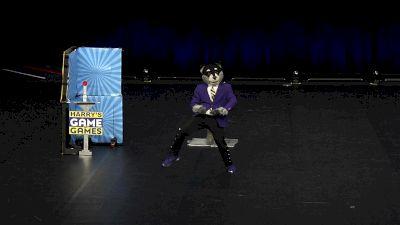 University of Washington - Harry the Husky [2021 Mascot Finals] 2021 UCA & UDA College Cheerleading & Dance Team National Championship