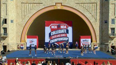 Northern Illinois University [2021 Intermediate All-Girl Division I Prelims] 2021 NCA & NDA Collegiate Cheer & Dance Championship