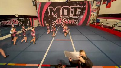 M.O.T. All-Stars - Eclipse [L2 Youth - D2 - Small] 2021 The Regional Summit Virtual Championships
